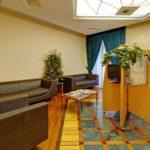 servizi hotel corot - hALL